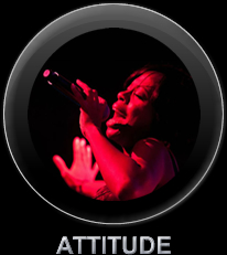 Iris Gillon IGMC Presents ATTITUDE Band Corporate events wedding